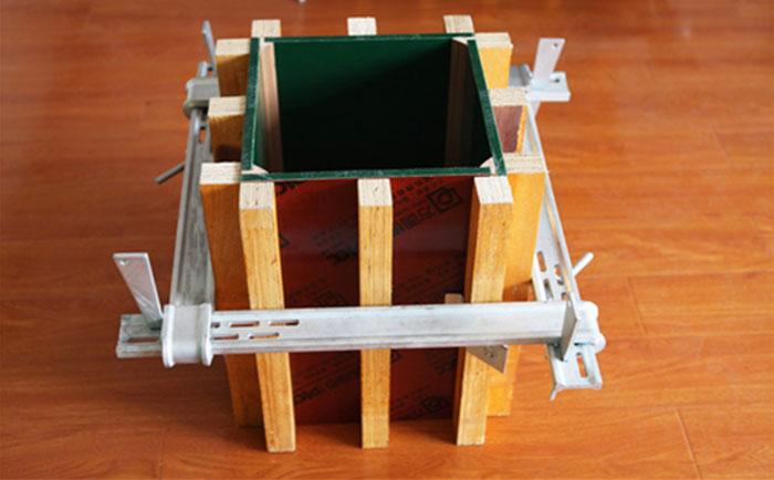 定型方柱扣图片